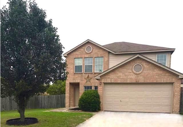 311 Edgewood Cv, Leander, TX 78641 (#5009205) :: The Perry Henderson Group at Berkshire Hathaway Texas Realty