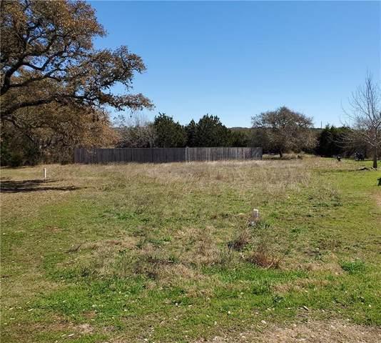 288 Heatherwood Dr #11, Driftwood, TX 78619 (MLS #5010130) :: Vista Real Estate