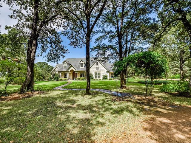 4790 Fm 535, Cedar Creek, TX 78612 (#5010190) :: Ben Kinney Real Estate Team