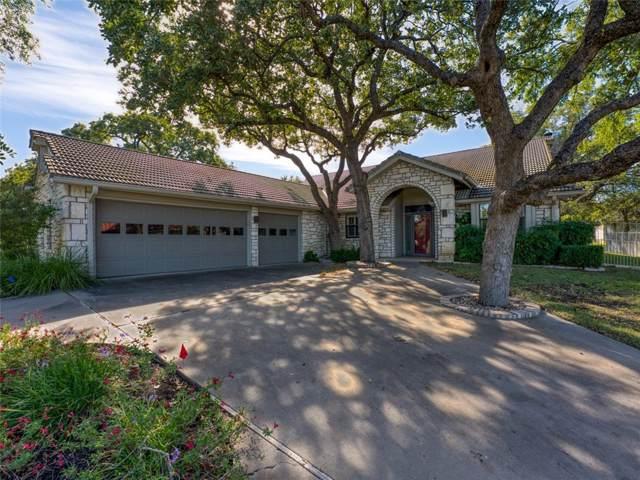 104 Eagle, Horseshoe Bay, TX 78657 (MLS #5010432) :: Vista Real Estate