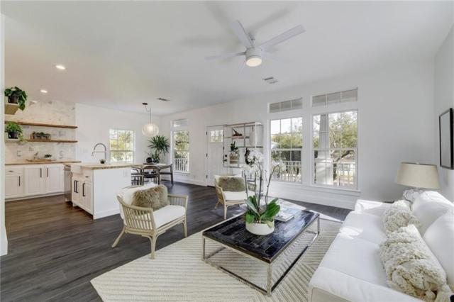 1116 Lott Ave #1, Austin, TX 78721 (#5010728) :: The Gregory Group