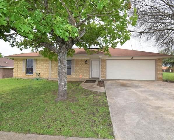 2017 Dusk Dr, Killeen, TX 76543 (#5010860) :: Lauren McCoy with David Brodsky Properties