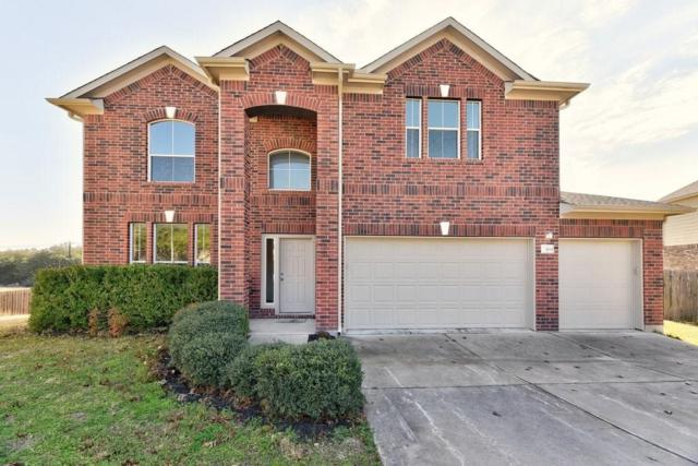 4508 Three Arrows Ct, Cedar Park, TX 78613 (#5011320) :: 3 Creeks Real Estate