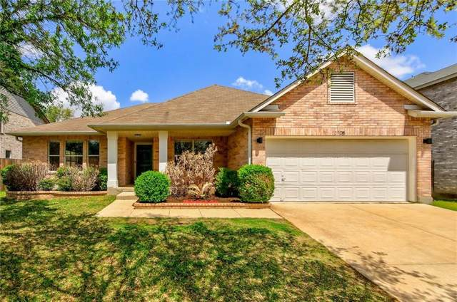 1108 Collinwood West Dr, Austin, TX 78753 (#5011450) :: Papasan Real Estate Team @ Keller Williams Realty