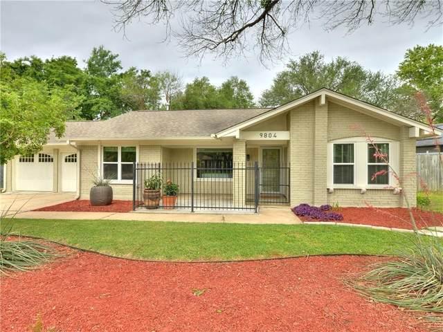 9804 Parkfield Dr, Austin, TX 78758 (#5011457) :: Zina & Co. Real Estate