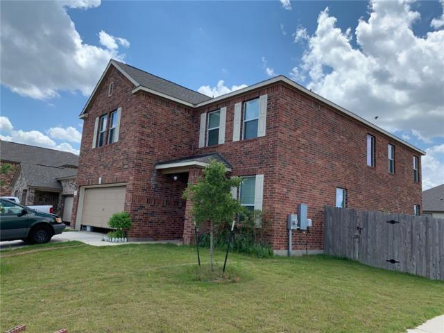 6700 Horseshoe Pond Dr, Del Valle, TX 78617 (#5012062) :: Realty Executives - Town & Country