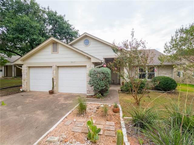 12607 Andromeda Cv, Austin, TX 78727 (#5012467) :: Papasan Real Estate Team @ Keller Williams Realty