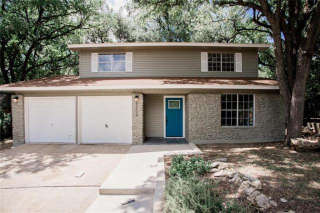 5205 Buffalo Pass, Austin, TX 78745 (#5012825) :: Watters International