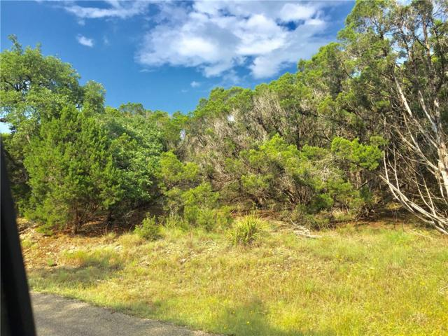 lot 2 Post Oak Rd Lot 2, Wimberley, TX 78676 (#5013168) :: The Heyl Group at Keller Williams