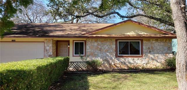 12008 Cabana Ln, Austin, TX 78727 (#5013539) :: Lucido Global