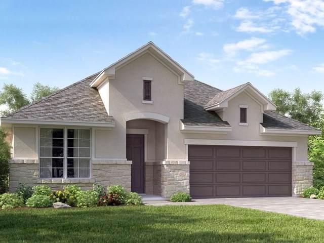 204 Windom Way, Georgetown, TX 78626 (#5014328) :: Ana Luxury Homes