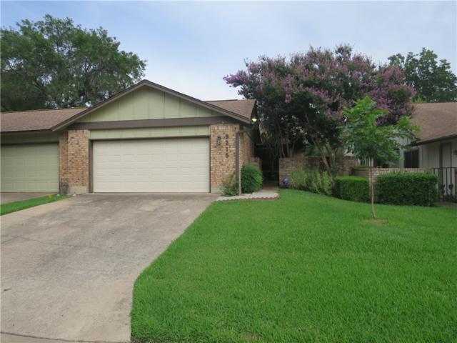 9215 Singing Quail Dr, Austin, TX 78758 (#5014457) :: Ben Kinney Real Estate Team