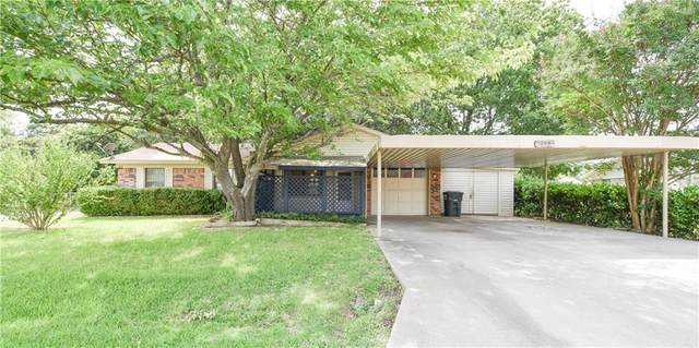 3532 Lakewind Dr, Belton, TX 76513 (#5014682) :: The Heyl Group at Keller Williams