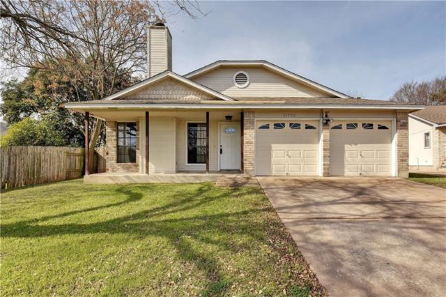 11902 Snow Finch Rd, Austin, TX 78758 (#5015626) :: The Gregory Group