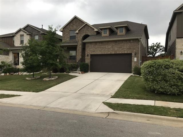 421 Caddo Lake Dr, Georgetown, TX 78628 (#5015656) :: Watters International