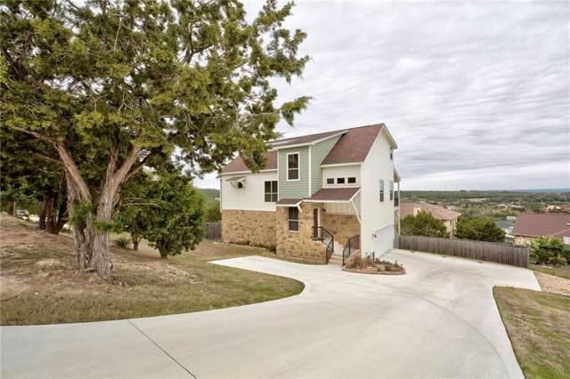 406 Rogart Dr, Spicewood, TX 78669 (#5016186) :: Papasan Real Estate Team @ Keller Williams Realty