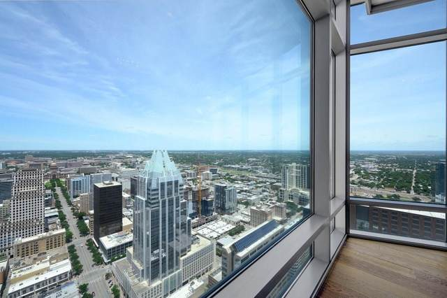200 Congress Ave 47Y, Austin, TX 78701 (#5016249) :: The Perry Henderson Group at Berkshire Hathaway Texas Realty