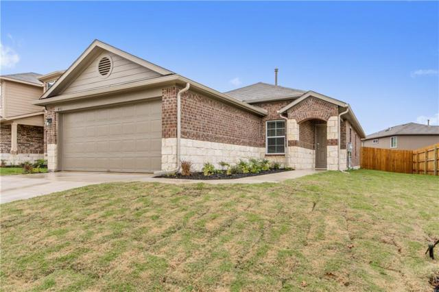 451 Northern Flicker St, Kyle, TX 78640 (#5016285) :: Forte Properties