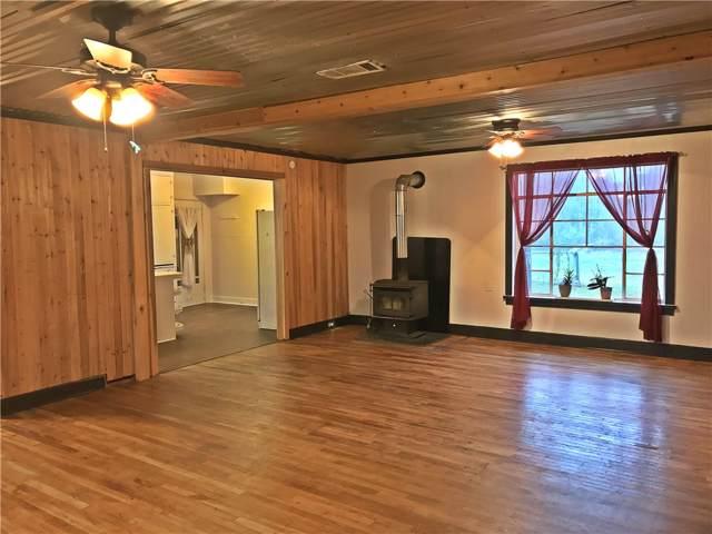 2301 W State Highway 71, La Grange, TX 78945 (#5017376) :: Ben Kinney Real Estate Team