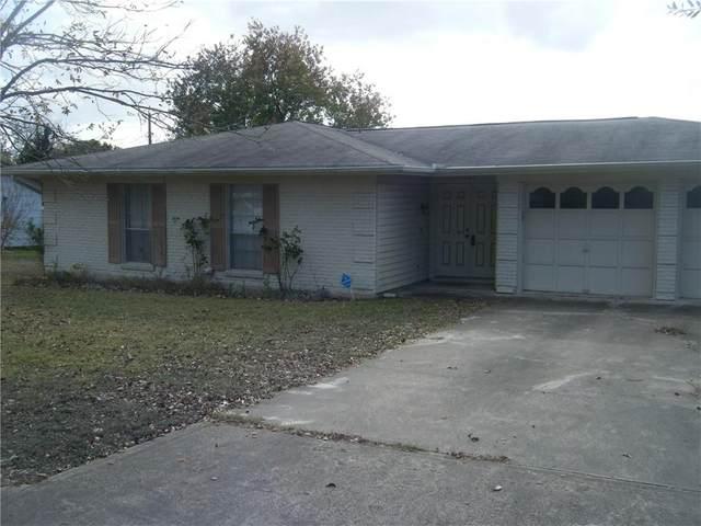 7302 Hartnell Dr, Austin, TX 78723 (#5017489) :: First Texas Brokerage Company