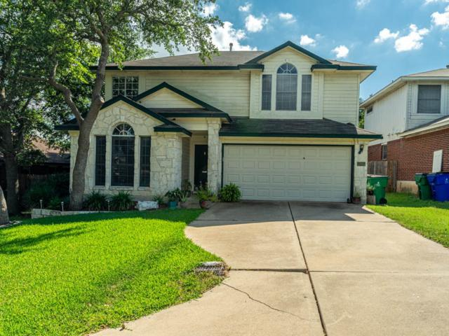 1205 Darless Dr, Cedar Park, TX 78613 (#5017966) :: The Heyl Group at Keller Williams