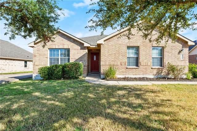 320 Timothy John Dr, Pflugerville, TX 78660 (#5018581) :: Papasan Real Estate Team @ Keller Williams Realty