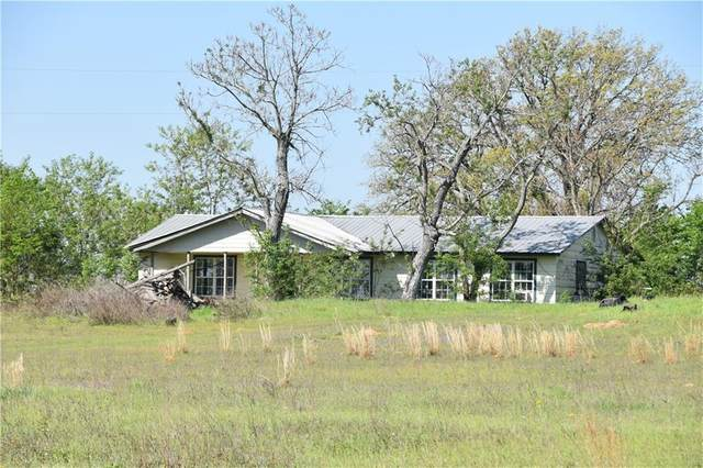 2620 County Road 329, Lincoln, TX 78948 (#5019346) :: Papasan Real Estate Team @ Keller Williams Realty