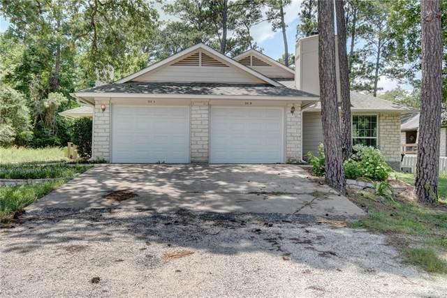 110 N Kanaio Dr A, Bastrop, TX 78602 (#5019727) :: Papasan Real Estate Team @ Keller Williams Realty