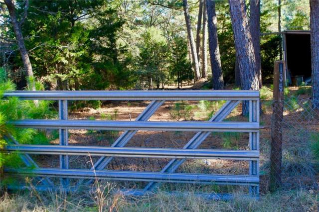 135 S Hill Ridge Rd, Bastrop, TX 78602 (#5019824) :: The Smith Team