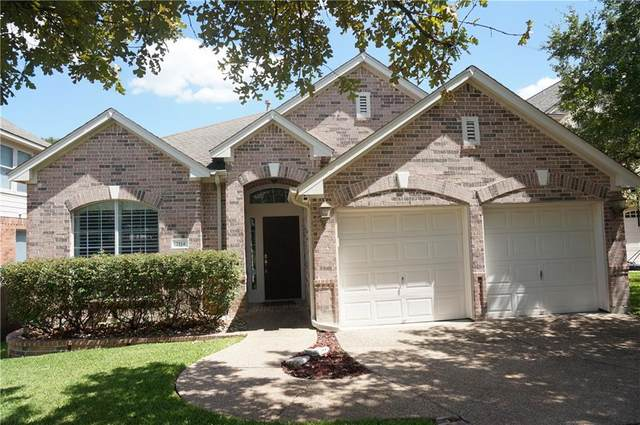 2114 Burnie Bishop Pl, Cedar Park, TX 78613 (#5020075) :: The Heyl Group at Keller Williams