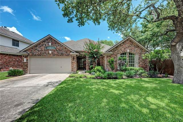 1404 Redden Cv, Cedar Park, TX 78613 (#5020259) :: Watters International