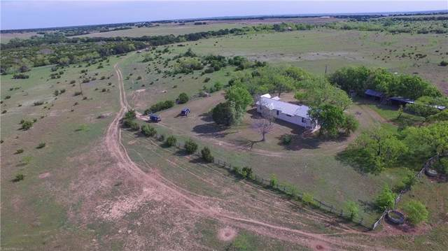 4220 Cr 202, Lake Victor, TX 78611 (#5020600) :: Papasan Real Estate Team @ Keller Williams Realty