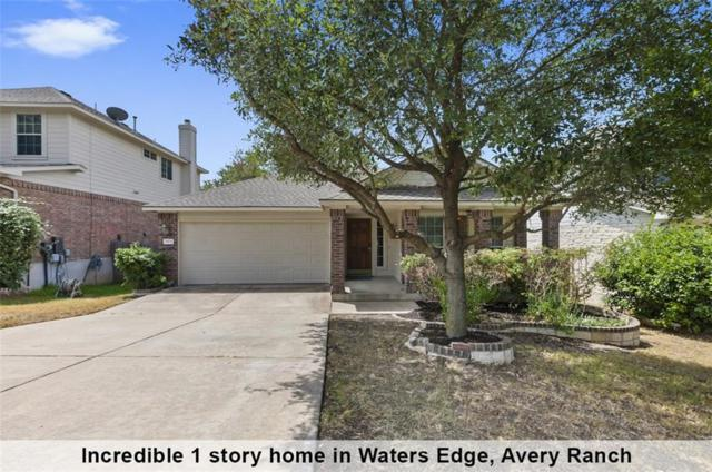 9404 Billingham Trl, Austin, TX 78717 (#5020903) :: The Perry Henderson Group at Berkshire Hathaway Texas Realty