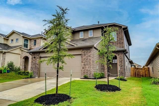 13921 Heywood Dr, Pflugerville, TX 78660 (#5021399) :: Papasan Real Estate Team @ Keller Williams Realty