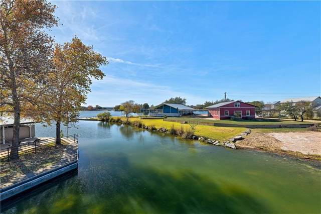 1511 Hilltop Dr, Granite Shoals, TX 78654 (#5021466) :: Green City Realty