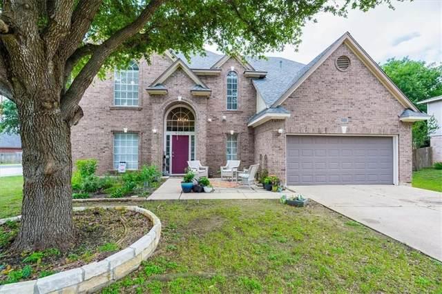 9300 Lightwood Loop, Austin, TX 78748 (#5021839) :: Papasan Real Estate Team @ Keller Williams Realty