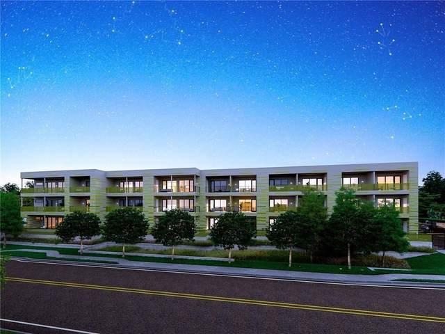 4004 Banister Ln #309, Austin, TX 78704 (#5022564) :: Papasan Real Estate Team @ Keller Williams Realty