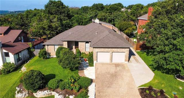 5603 Barker Ridge Dr, Austin, TX 78759 (#5023228) :: Papasan Real Estate Team @ Keller Williams Realty