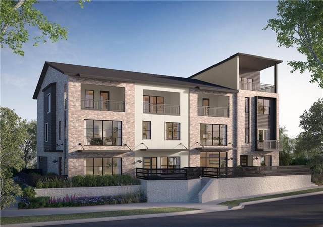 4105 Manifest Ln, Austin, TX 78731 (#5023616) :: Zina & Co. Real Estate