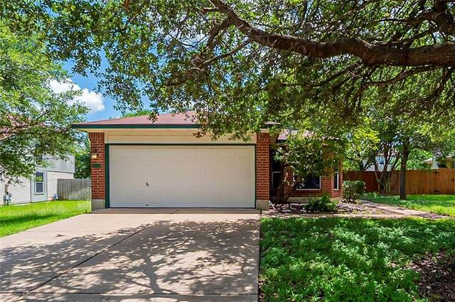 1012 Audra St, Cedar Park, TX 78613 (#5023901) :: Papasan Real Estate Team @ Keller Williams Realty