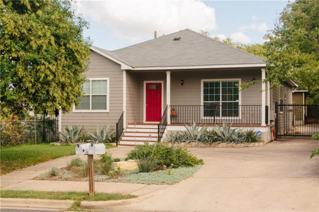 7305 Bethune Ave, Austin, TX 78752 (#5024753) :: Amanda Ponce Real Estate Team