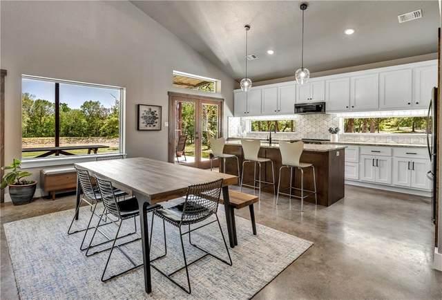 10142 Cr 311, Caldwell, TX 76567 (#5024816) :: Zina & Co. Real Estate