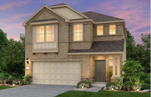 1050 Kenney Fort Crossing #54, Round Rock, TX 78665 (#5024976) :: The Heyl Group at Keller Williams