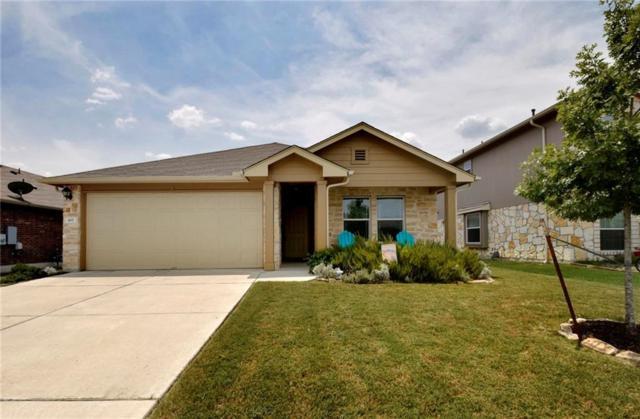 461 Purple Martin Ave, Kyle, TX 78640 (#5025090) :: RE/MAX Capital City