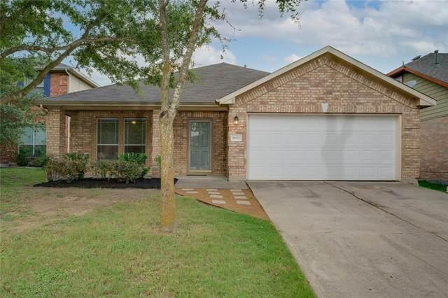 18612 White Water Cv, Pflugerville, TX 78660 (#5025400) :: Papasan Real Estate Team @ Keller Williams Realty