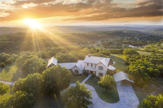 5600 Mcgregor Ln, Dripping Springs, TX 78620 (#5025532) :: RE/MAX Capital City