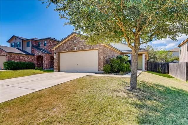 132 Rummel Dr, Kyle, TX 78640 (#5026196) :: Papasan Real Estate Team @ Keller Williams Realty