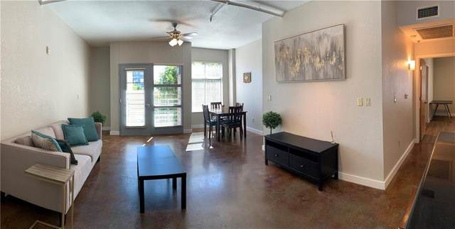 711 W 26th St #407, Austin, TX 78705 (#5026268) :: Realty Executives - Town & Country