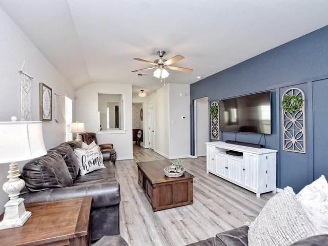 229 Lambert St, Leander, TX 78641 (#5026390) :: Zina & Co. Real Estate
