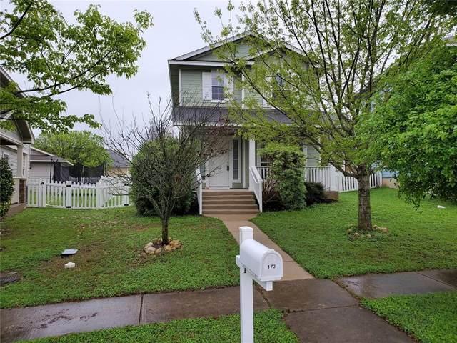 173 Decker, Kyle, TX 78640 (#5026503) :: Papasan Real Estate Team @ Keller Williams Realty